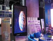 Внутренние светодиодные экраны P10