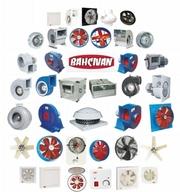 Турецкий вентиляторный завод Бахчиван Мотор – готов к сотрудничеству