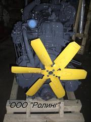 Двигатель Д-442