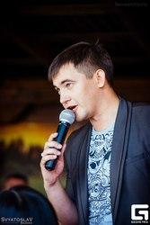 Ведущий на Ваш праздник. Дмитрий Белоусов