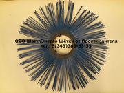 Щёточный диск для коммунальной техники