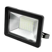 Прожектор светодиодный ДО-50w IP65 6500K черный (613100350)