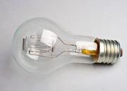 Лампа накаливания прожекторная ПЖ 1000вт 220в Е40