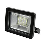 Прожектор светодиодный ДО-30w IP65 6500K черный