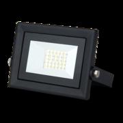 Прожектор светодиодный ДО-20Вт 1380lm IP65 6500К с датчиком движения G
