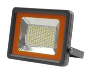 Прожектор светодиодный ДО-100Вт IP65 6500К плоский корпус (2853325С)