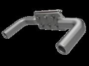 Зажим аппаратный 2А6А-500-4